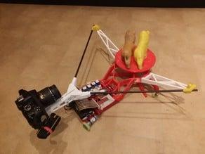 3D-Scanner open source