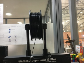 Wanhao Spooler with Bearings