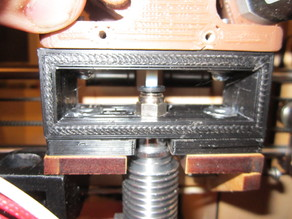 V6 Adapter for Direct Drive