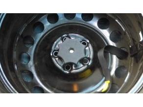 VW New Beetle Spare Tire Screw Knob
