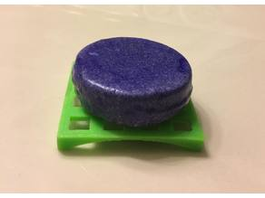 LUSH shampoo bar saver soap dish