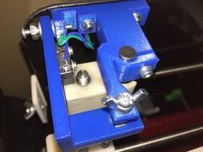 Mendel90 Z Manual Adjust