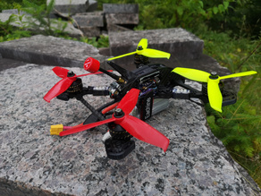 Catalyst Machineworks Raging Droner Full Profile Set (With Immortal Antenna and FullSpeedBuzzer)