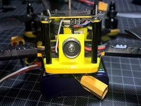 Diatone ET 160 FPV Cam Holder 700 TVL 13mm