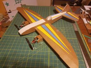 FT Mini Cruiser Canopy