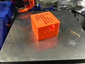Orange Pi Zero + Expansion Case + 3010 Fan