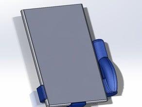 Holder for Kindle