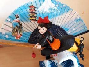 Kiki la petite sorcière - 魔女の宅急便 - Kiki's Delivery Service
