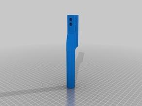 CR 10 - bobine support