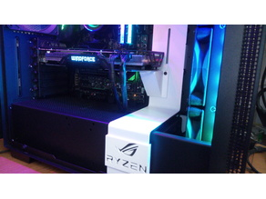 Graphic Card Support for NZXT H700i