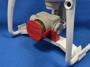 P4P Gimbal Lock for PolarPro Filters