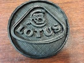 Lotus (cars) Logo