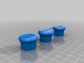 SnapMaker Module Cap