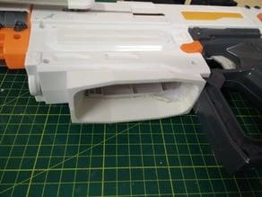 Nerf Modulus Mk2 Flared Mag Well