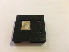 Wemos D1 Infrared Remotecontrol Server Box