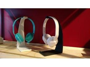 Headphone Stand V2