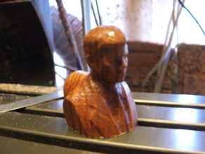 JFK cabinet handle or drawer pull
