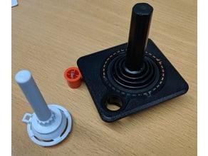 Atari 2600 Joystick Core