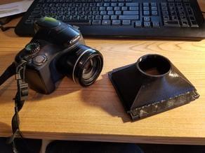 UNIVERSAL Medium Format 120mm Negative Scanner