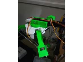 Servo Delta Robot