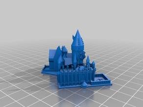 Hogwarts Project