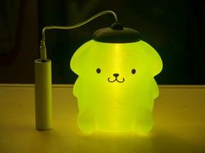 POM POM PURIN Lantern