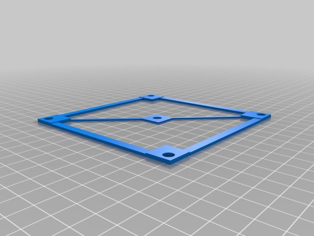 Bed Level Tester Eg Mp Select Mini By Ottaross Thingiverse