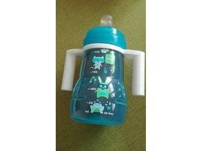 Baby Bottle Handle