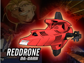 [ Da-Garn ] coming soon : ( chapter2 : 'Reddrone' )