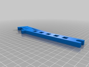 Spool Arm for Hictop 3DP-18