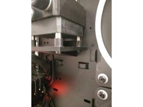 Pump Mount - Thermaltake Core P5 EKWB FLuid Gaming