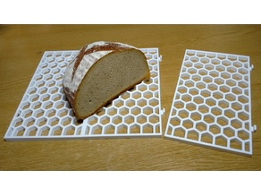 Wabenunterlage (Honeycomb support)