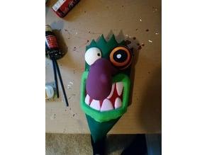 Eustace Mask