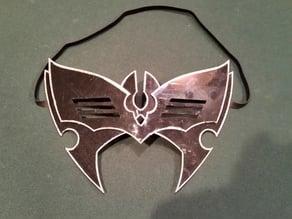 Lucina's Mask (Fire Emblem)