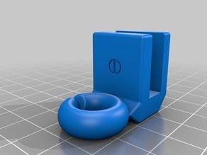 ANET A8 Filamentführung - ANET A8 filament guide