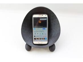 Orbiter Sound Amplifier for Smart Phones
