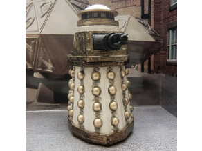 Doctor Who - Special Weapons Dalek