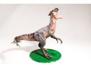 Armored Raptor