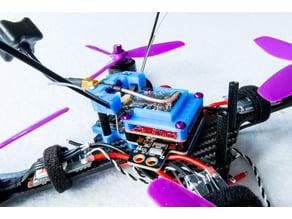 REALACC X210 Parts (QAV-X Clone)