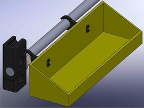 Simple Tool Box for Prusa I3