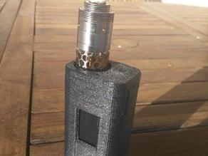 cuboid 150w coque ninjaflex
