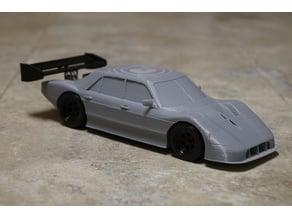 S-Class Sauber