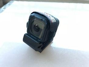 generic quadcopter 25° gopro camera mount