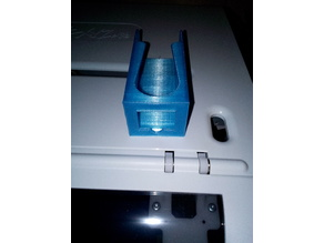 Wii Mote holder