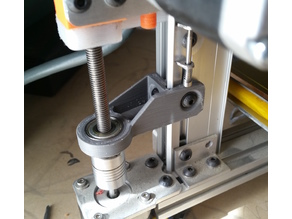 OrdBot Z bearing holder