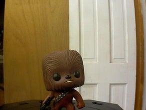 Chewbacca-bobblehead