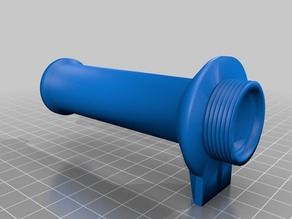 Monoprice Maker Ultimate Extended Filament Spool Holder