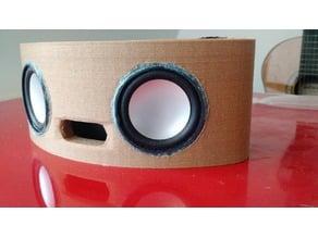 Notooth Speaker