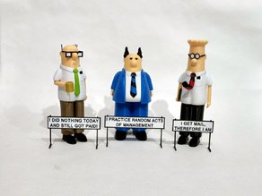 Dilbert Quotes