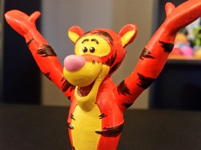 Tigger [Winnie the Pooh]